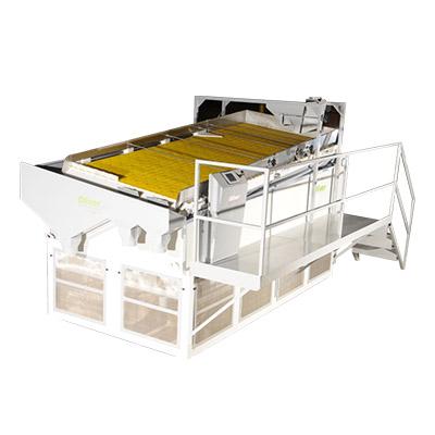 gravity separator v2